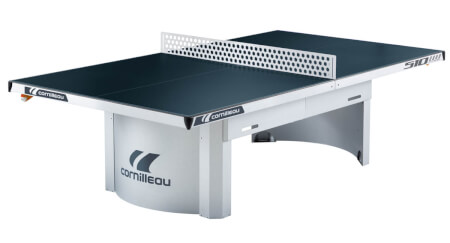 Cornilleau 510 Proline Static Outdoor Table Tennis