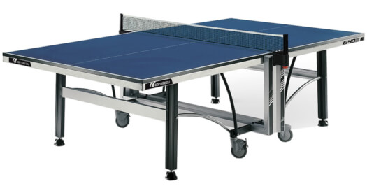 Cornilleau 640 Competition Rollaway Indoor Table Tennis