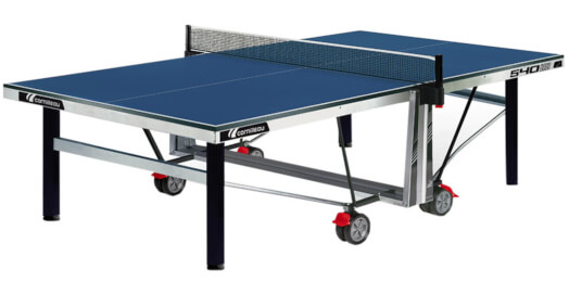 Cornilleau 540 Competition Rollaway Indoor Table Tennis