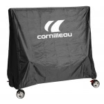 Cornilleau Premium Polyester (Nylon) Table Tennis Cover