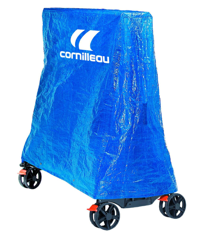 Cornilleau polyethylene pvc sport table tennis cover - Cornilleau outdoor table tennis cover ...