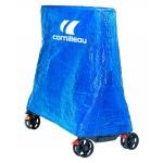 Cornilleau Polyethylene (PVC) Sport Table Tennis Cover