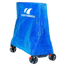 Cornilleau Polyethylene (PVC) Sport Table Tennis Cover