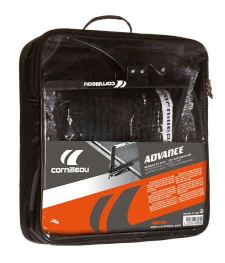 Cornilleau Sport Advance Table Tennis Net & Post Set