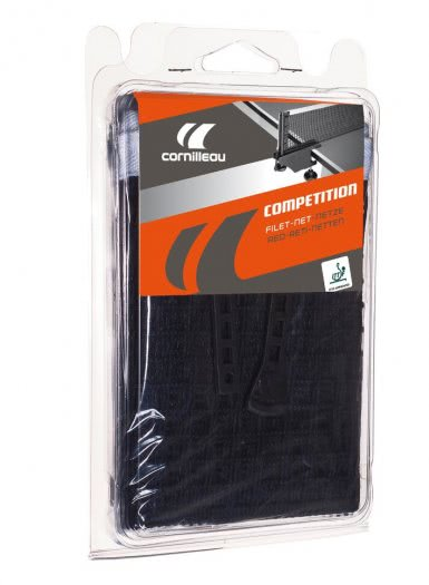 Cornilleau Competition Cotton Table Tennis Net