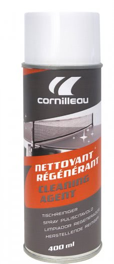 Cornilleau Cleaning / Re-Generating Agent Aerosol
