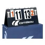 Cornilleau Table Tennis Scorer & Cover (204801)