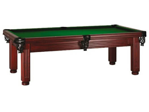 Oporto Freeplay Slate Bed American Pool Table