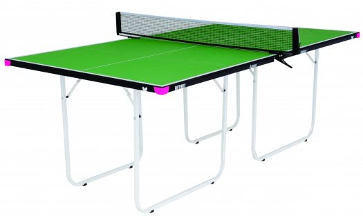 Butterfly Junior Compact Table Tennis