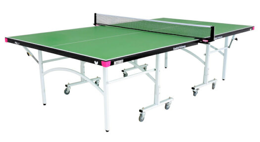 Butterfly Easifold 19 Rollaway Indoor Table Tennis