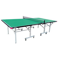 Butterfly Easifold Outdoor Rollaway Table Tennis