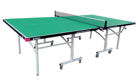 Butterfly Easifold Outdoor Table Tennis