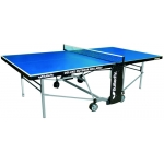 Butterfly Deluxe Outdoor Rollaway Table Tennis (1300522)