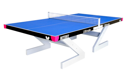 Butterfly Ultimate Outdoor Table Tennis