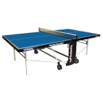 Butterfly Deluxe Rollaway Indoor Table Tennis (1310117)