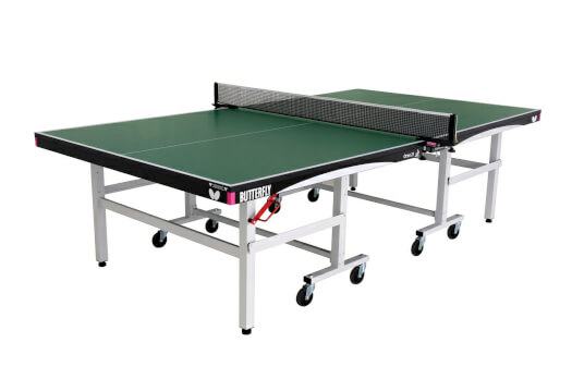 Butterfly Octet 25 Table Tennis