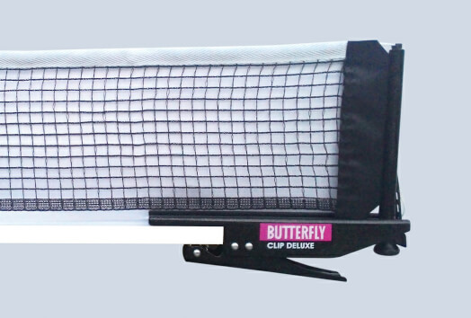 Butterfly Clip Deluxe Net & Post Set (11305)