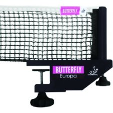 Butterfly Europa Net & Post Set (11301)