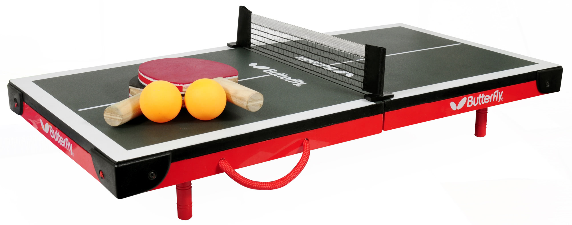 Butterfly Mini Table Tennis 1300114 Liberty Games