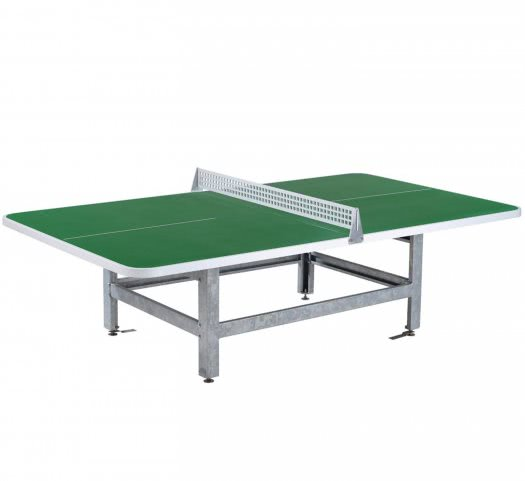 Butterfly S2000 Polymer Concrete & Steel Table Tennis