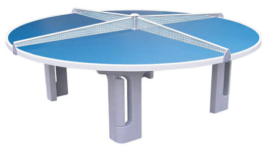 Butterfly R2000 Polymer Concrete Table Tennis