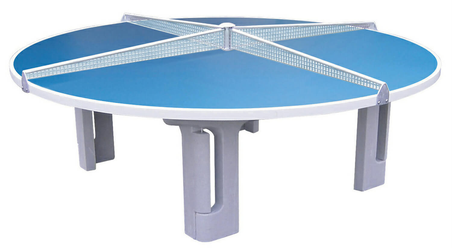 Butterfly R2000 Polymer Concrete Table Tennis Liberty Games