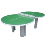 Butterfly Figure 8 Polymer Concrete Table Tennis (1300538)