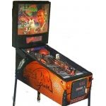 Space Jam Pinball Machine