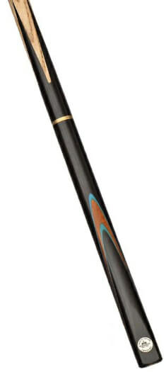 Century 58'' 3/4 Jointed Snooker Cue (1353)