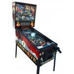 Goldeneye Pinball Machine