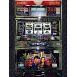 Addams Family Pachislo Slot Machine