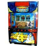 Sinbad Adventure Pachislo Slot Machine