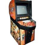Soul Edge Arcade Machine