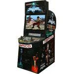 Soul Calibur Arcade Machine