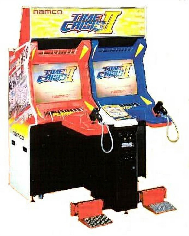 Shooting Arcade Machines | Liberty Games