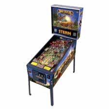 Stern Big Buck Hunter Pro Pinball Table