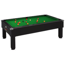 Emirates Slate Bed Pool Table
