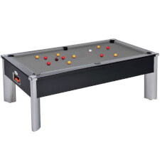 Monarch Fusion Slate Bed Pool Table