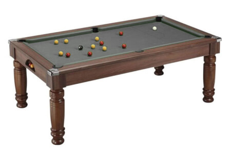 Majestic Slate Bed Pool Dining Table