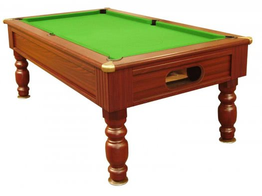 Monaco Slate Bed Pool Table