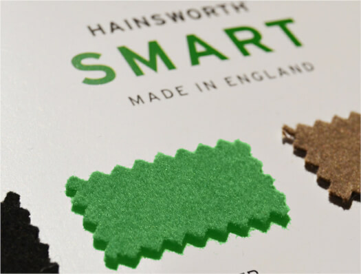 Hainsworth Smart Woollen Pool Cloth