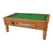Richmond Slate Bed Pool Table