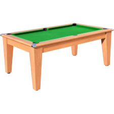 Classic Diner Slate Bed Pool Dining Table