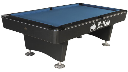 Buffalo Dominator American Slate Bed Pool Table
