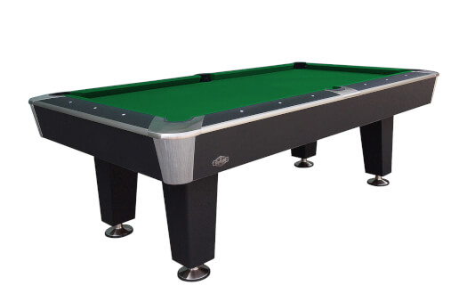 Buffalo Outrage II American Slate Bed Pool Table