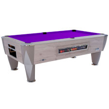 Magno Slate Bed American Pool Table
