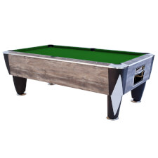 Magno Champion Slate Bed American Pool Table
