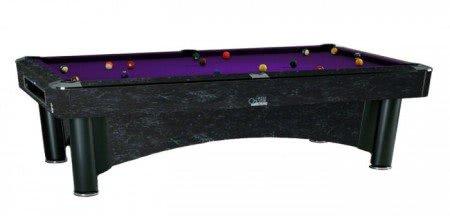 K-Steel American Slate Bed Pool Table