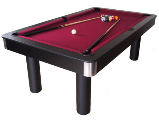 Longoni Red Devil Pool Table 7 ft 8 ft Liberty Games : 2589longoni red devil sthumb from www.libertygames.co.uk size 525 x 366 jpeg 16kB