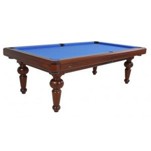 Longoni Medea Slate Bed Pool Table